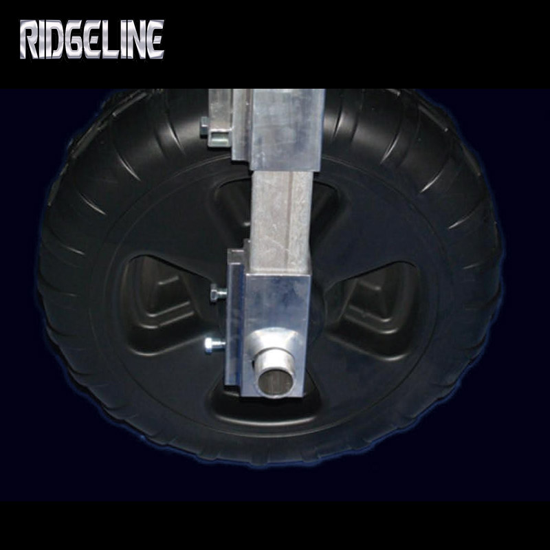 Rotating Stub Axle Design