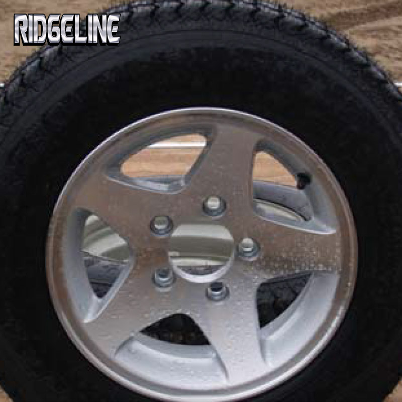 TIRE UPGRADE AVAILABLE