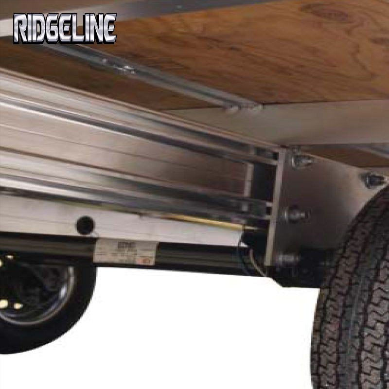 ADJUSTABLE AXLES