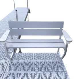 Dock Bench Brochure 1