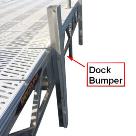 Dock Vertical Bumpers